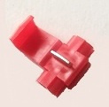 EL 107 -Reg.or Bulk  / Skotchlok (Red)