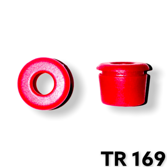 TR169 -  50 or 200 / Older Mercedes
