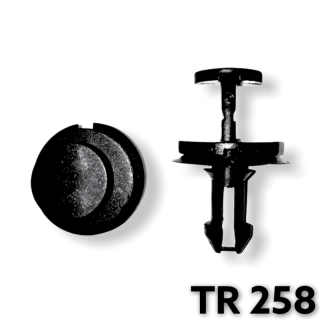 "TR258 -10 or 40 /  GM ""Use with TR259"""