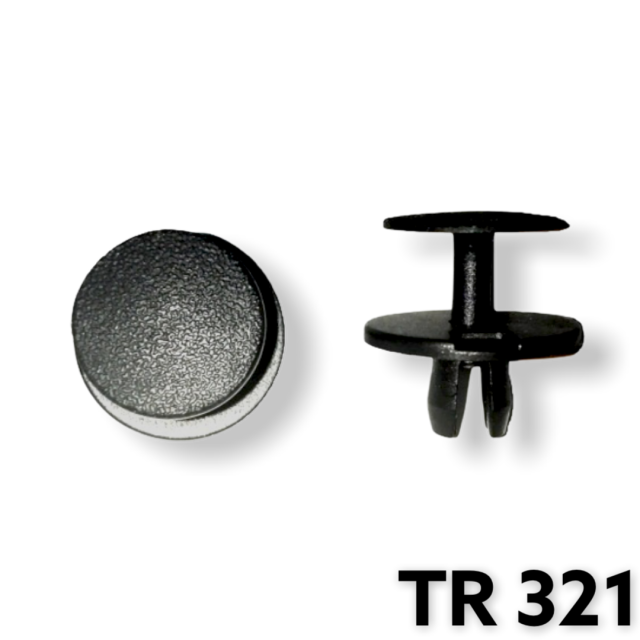 TR321 -25 or 100 / BMW Hood & Trunk Insulation Ret.