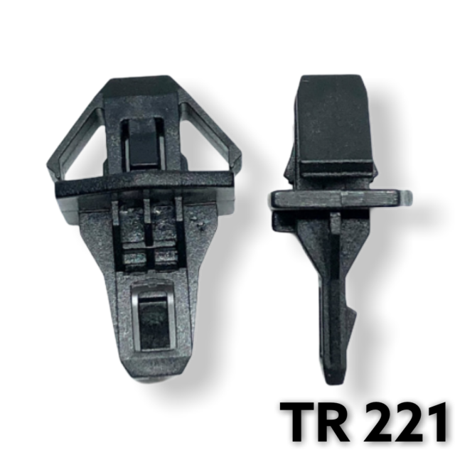 TR221 - 5 or 25 / Radiator Grill Clip