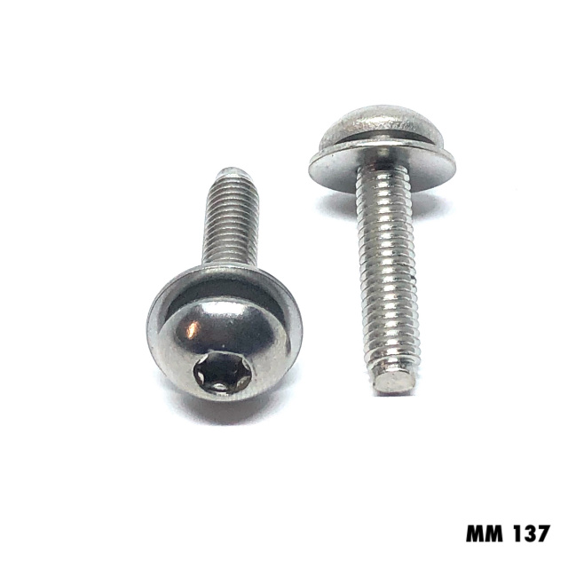 MM137 - 10 or 40-  Mirror Bolt use with MM 136