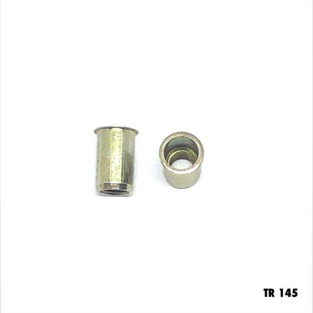 MM145 -Reg.or Bulk   / M5-.8  Thin Sheet Nutserts