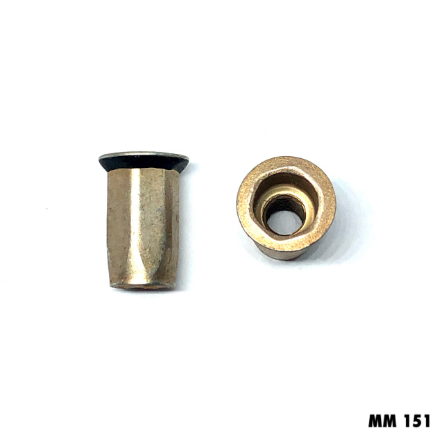 MM151 -Reg or Bulk  / M6-1.0 Specialty Insert / Ford