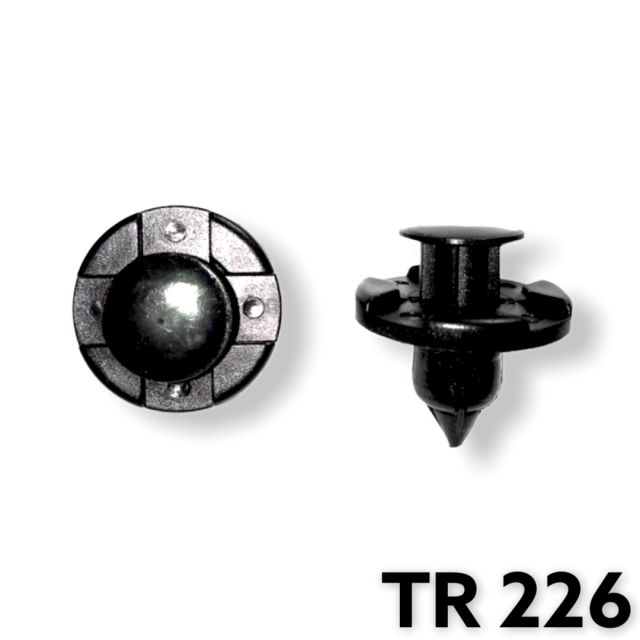 TR226 -25 or 100 / Nissan Shield Ret.