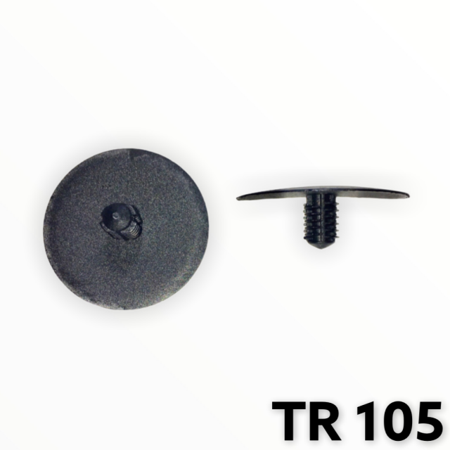 TR105 - 25 or 100  / Hood Insulation Fastener