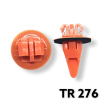TR276 -20 or 80 / Toyota Fender Flair