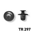 TR297 - 20 or 80 / Toyota 9mm Sq. Hole